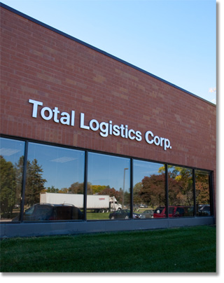 Total Logistics Corporation Headquarters